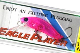 DAYSPROUT ディスプラウト イーグルプレイヤーMR #E-17 茶器ピンク