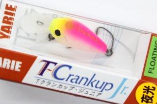 ヤリエ Tクランカップ JR TYPE F #椿姫