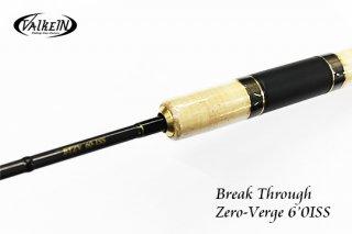 ValkeIN Break Through Zero-Verga 6'0ISS