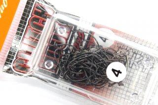 ロデオクラフト クラッチフック 太軸 50本入り #4