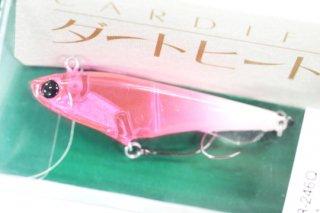 SHIMANO カーディフ ダートヒート 46S #ピンクグロー