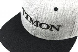 TIMON FRAT CAP フラットキャップ #グレー