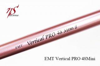EMT VERTICAL PRO 48 Mini II #ROSA