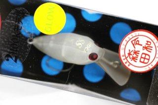 ロデオクラフト モカ ラトル♪ DR SS 2HOOK #19 森田【シグネイチャーカラー】