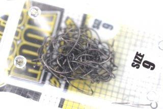 ロデオクラフト クラッチフック 50本入り #9