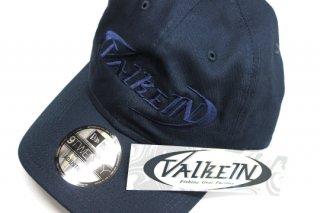 ValkeIN ベースボールキャップ #ネイビー/ネイビー