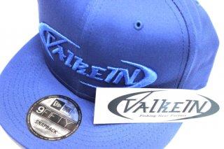 ValkeIN フラットキャップ #Rブルー/ロイヤル