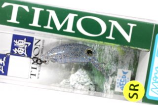 TIMON ミッツSR-DRY #タッキーネオン