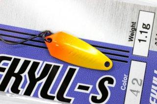 ロデオクラフト ジキル JEKYLL-S 1.1g #42 プリン
