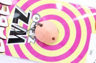 ロブルアー BABELWZ zero 0.55g #2 レッドグロー
