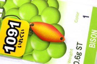 BISON GRAPE グレープ 0.6g #アステカ【1091】