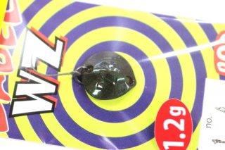 ロブルアー BABELWZ 1.2g #グリーンマジョーラ【1091】