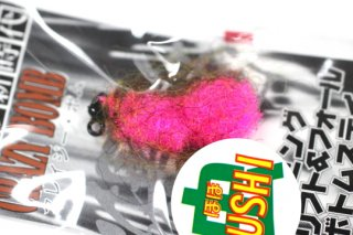 neo-STYLE CRAZY BOMB IV 0.4g #1 ピンクバグ