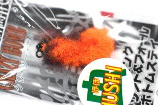 neo-STYLE CRAZY BOMB IV 0.4g #2 オレンジバグ