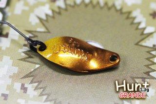 New Drawer Hunt GRANDE 1.3g #12 ヒサロ焼け
