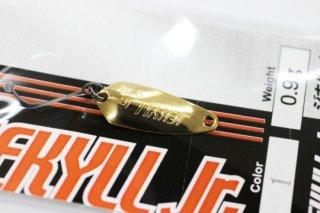 ロデオクラフト ジキル JEKYLL Jr 0.9g #1 ゴールド