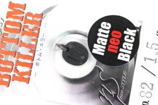 neo-STYLE NST ボトムキラー 1.5g #82 マットneoブラック