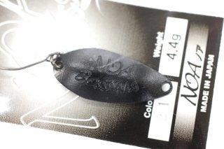 ロデオクラフト ノア NOA BOSS 4.4g #21 ブラック(マット)