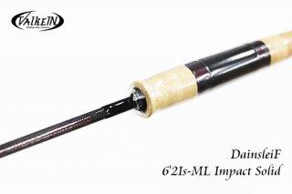 ValkeIN DainsleiF ダーインスレイヴ 6.2Is-ML Impact Solid