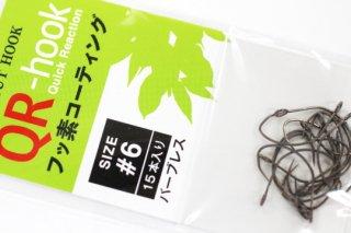 TIMON QR-hook 15本入り #6