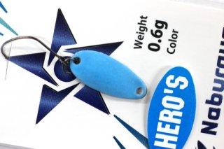 なぶら家 CHIP チップ 0.6g  #HG-B【HERO'S】