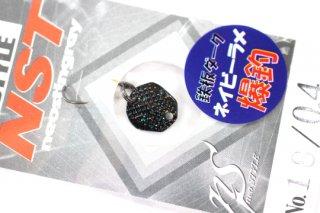 neo-STYLE NST 0.4g #18 スーパーネイビーラメ