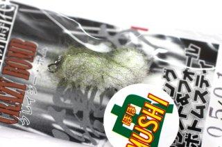 neo-STYLE CRAZY BOMB IV 0.1g #5 ホワイトバグ