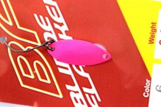 ロデオクラフト BF 0.4g #6 蛍光ピンク