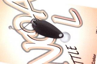 ロデオクラフト ノア NOA-L 0.4g #39 マットチョコレート