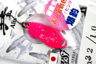 neo-STYLE NST 翼-Alis- アリス 1.0g #32 ピンティ