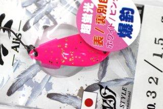 neo-STYLE NST 翼-Alis- アリス 1.5g #32 ピンティ