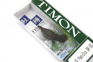 TIMON ちび パニクラDR-SS #ダイゴレッドグロー