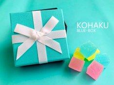 琥珀・BLUEBOX