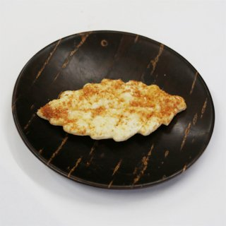 焼きチーズパイ