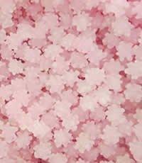 桜こんぺいとう