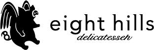eight hills delicatessen