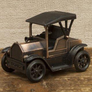 アンティークシャープナー 鉛筆けずり  レトロ  フォード