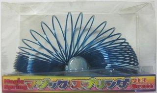 マジックスプリング ブレス【ブルー】