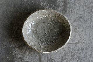 点打ち楕円皿(小)