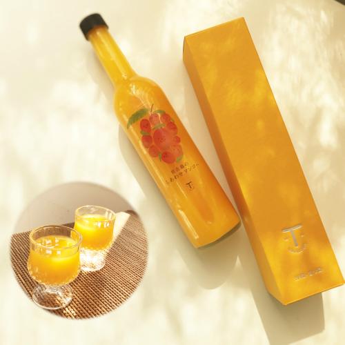 宮古島のしあわせマンゴー 大瓶 単品