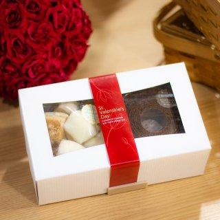 【バレンタインデーおすすめ】チョコレートバウムギフト