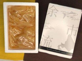 余市名産 味付かずの子 1箱【250g×2袋入】