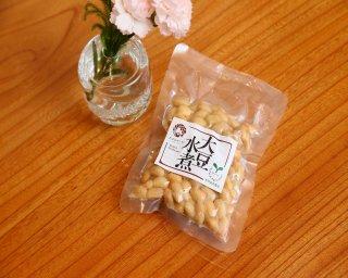 大豆水煮/150g