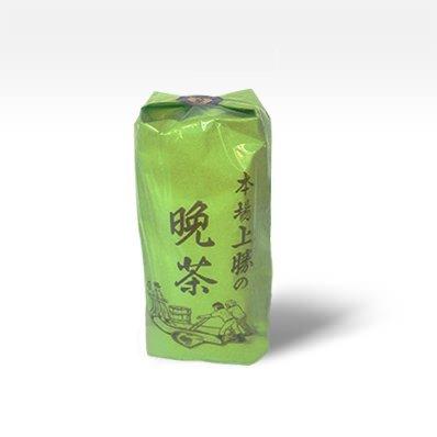 2020年新茶 阿波晩茶(上勝晩茶)神田茶 - 200g