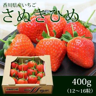 香川県産いちご「さぬきひめ」【送料無料】