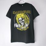 (M)アイアンメイデン WT81 Tシャツ (新品)) 【メール便可】