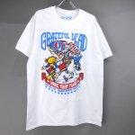 (L) グレイトフルデッド   4TH OF JULY Tシャツ オフィシャル (新品B) 【メール便可】
