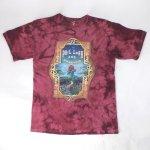 フィル・レッシュ アンド フレンズ PHIL LESH 2007ツアー Tシャツ グレイトフルデッド 古着【メール便可】