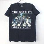 ビートルズ アビーロード BEATLES Tシャツ 古着【メール便可】
