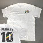 (L) ボブマーリー SANTOS RASTA Tシャツ (新品) 【メール便可】